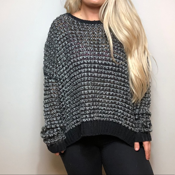 e39af2da53 Anthropologie Sweaters - Anthro Ecote Cozy Oversized Sweater